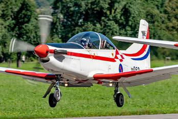 068 - Croatia - Air Force Pilatus PC-9M
