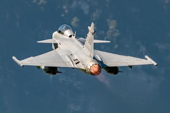39260 - Sweden - Air Force SAAB JAS 39C Gripen
