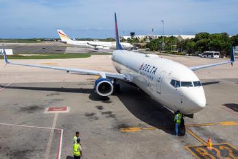 N919DU - Delta Air Lines Boeing 737-900ER