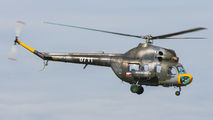 0711 - Czech - Air Force Mil Mi-2 aircraft