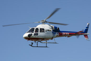 OM-IKN - EHC Service Aerospatiale AS355 Ecureuil 2 / Twin Squirrel 2