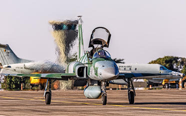 4849 - Brazil - Air Force Northrop F-5EM Tiger II