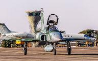 4849 - Brazil - Air Force Northrop F-5EM Tiger II aircraft