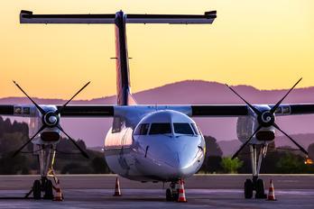 C-GKJV - AV Cargo de Havilland Canada DHC-8-200Q Dash 8