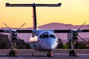 C-GKJV - AV Cargo de Havilland Canada DHC-8-200Q Dash 8 aircraft