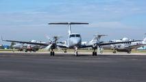 ANX-1195 - Mexico - Navy Beechcraft 300 King Air 350 aircraft