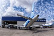XA-ACO - Interjet Airbus A320 aircraft
