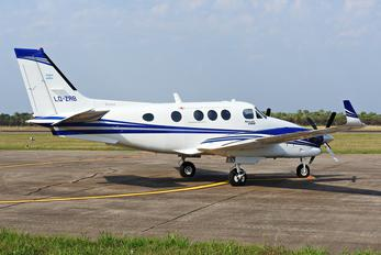 LQ-ZRB - Argentina - Government Beechcraft 90 King Air
