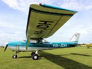 HA-JDH - Private Reims F172