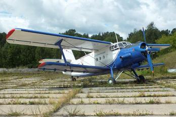 RF-00455 - DOSAAF / ROSTO Antonov An-2