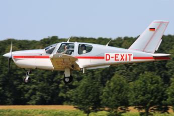 D-EXIT - Private Socata TB20 Trinidad