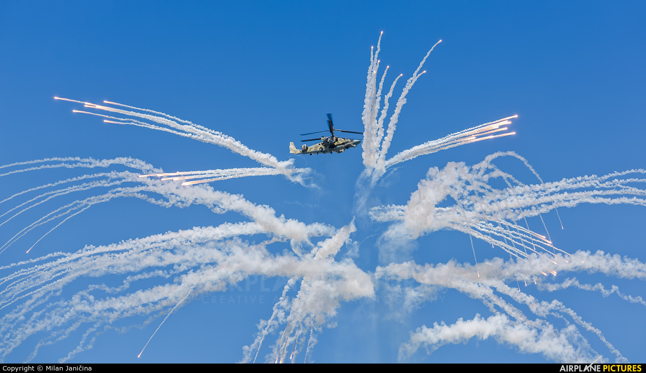 Russia - Air Force - aircraft at Ramenskoye - Zhukovsky