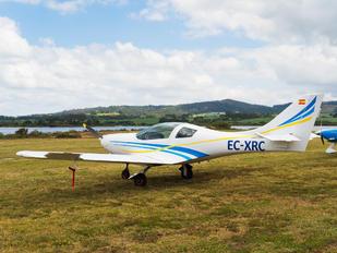 EC-XRC - Private JMB Aircraft VL3