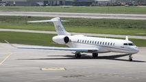 N750GX - Bombardier Bombardier BD700 Global 7500 aircraft