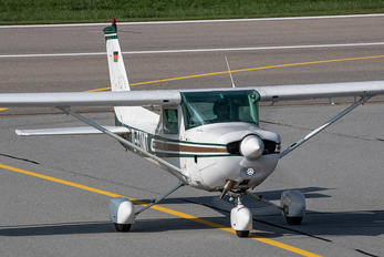 D-EOMT - Private Cessna 152