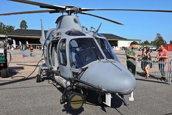 152766 - Sweden - Air Force Agusta / Agusta-Bell A 109E Power