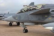 39829 - Sweden - Air Force SAAB JAS 39D Gripen aircraft