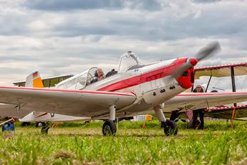 D-EYTT - Private Zlín Aircraft Z-226 (all models)