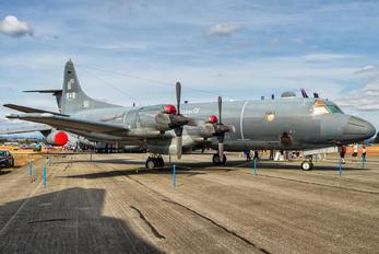 140117 - Canada - Air Force Lockheed CP-140 Aurora