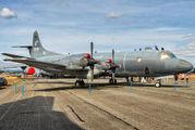 140117 - Canada - Air Force Lockheed CP-140 Aurora aircraft
