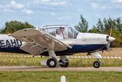 D-EAHD - Private Morane Saulnier MS.880B Rallye Club aircraft