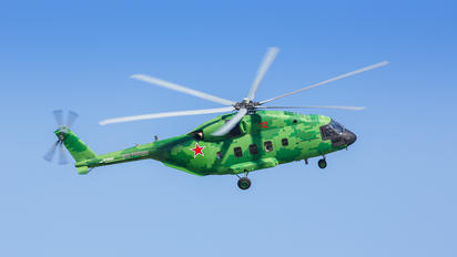 RF-04529 - Russia - Air Force Mil Mi-38