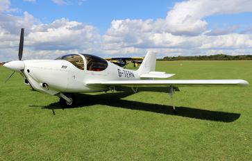 G-TERN - Private Europa Aircraft XS