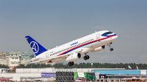 97012 - Sukhoi Design Bureau Sukhoi Superjet 100 aircraft