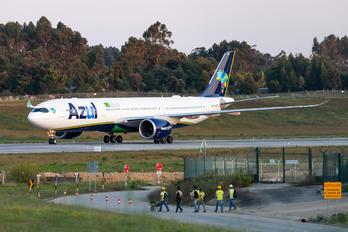 PR-ANZ - Azul Linhas Aéreas Airbus A330neo