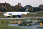Azul Airbus A330neo visited Porto title=