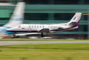OE-GPS - Tyrol Air Ambulance Cessna 550 Citation Bravo aircraft