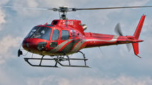 D-HFCE - Private Aerospatiale AS350 Ecureuil / Squirrel aircraft