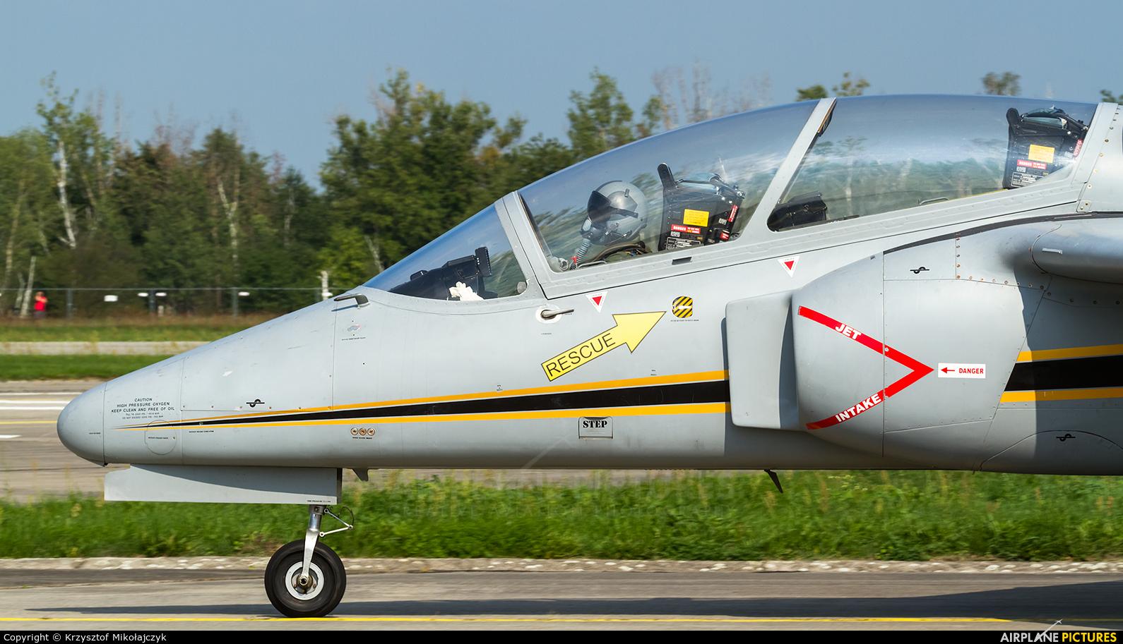 MyJet I-MJET aircraft at Hradec Králové