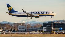 EI-FOG - Ryanair Boeing 737-800 aircraft
