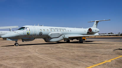 FAB6750 - Brazil - Air Force Embraer EMB-145H AEW&C