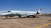FAB6750 - Brazil - Air Force Embraer EMB-145H AEW&C aircraft