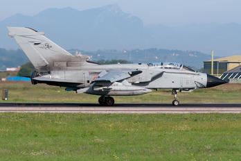 MM7059 - Italy - Air Force Panavia Tornado - ECR