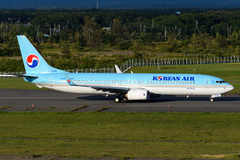 HL8248 - Korean Air Boeing 737-900ER