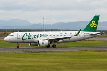 B-308K - Spring Airlines Airbus A320 NEO