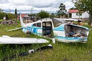N6633X - Private Cessna 210 Centurion aircraft