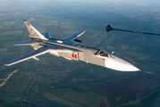 RF-91989 - Russia - Air Force Sukhoi Su-24MR aircraft