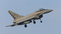 M.M. 7292 - Italy - Air Force Eurofighter Typhoon aircraft