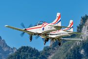 061 - Croatia - Air Force Pilatus PC-9M aircraft