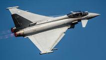 ZJ931 - Royal Air Force Eurofighter Typhoon F.2 aircraft