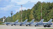 - - USA - Air Force Lockheed Martin F-16CM aircraft