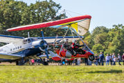 912S -  Unknown Hang glider aircraft