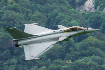 137 - France - Air Force Dassault Rafale C