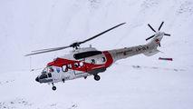 LN-OLR - Lufttransport Aerospatiale AS332 Super Puma L (and later models) aircraft
