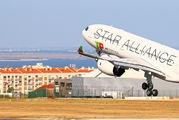 CS-TUK - TAP Portugal Airbus A330neo aircraft