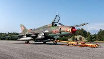 3620 - Poland - Air Force Sukhoi Su-22M-4 aircraft